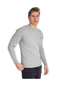 Archi Knit Sweater