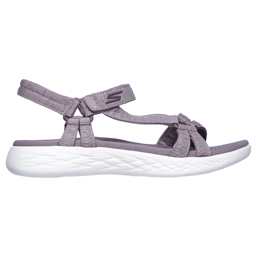 Flat Sandals On-The-Go 600