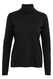 SOPHIE ROLLNECK STRIKE BLUE 10701355
