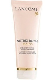 Lancome Nutrix Royal Mains Intense Nourishing & Restoring Hand Cream 100ml