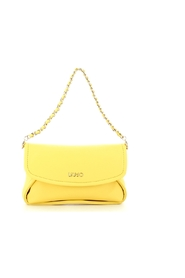 Mini borsa a mano con catena bag