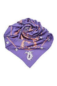 Les Cles Silk Scarf