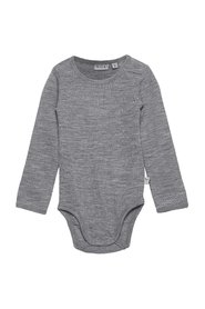 Body Plain Wool