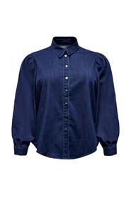 Carnada long-sleeve shirt