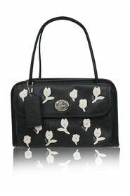 Handcrafted Small Floral Bag
