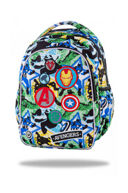 Avengers Badges LED 21L