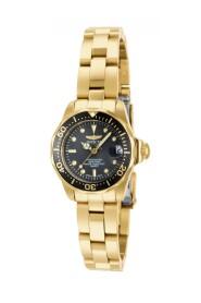 Pro Diver 14986 Women's Quartz Watch - 24mm