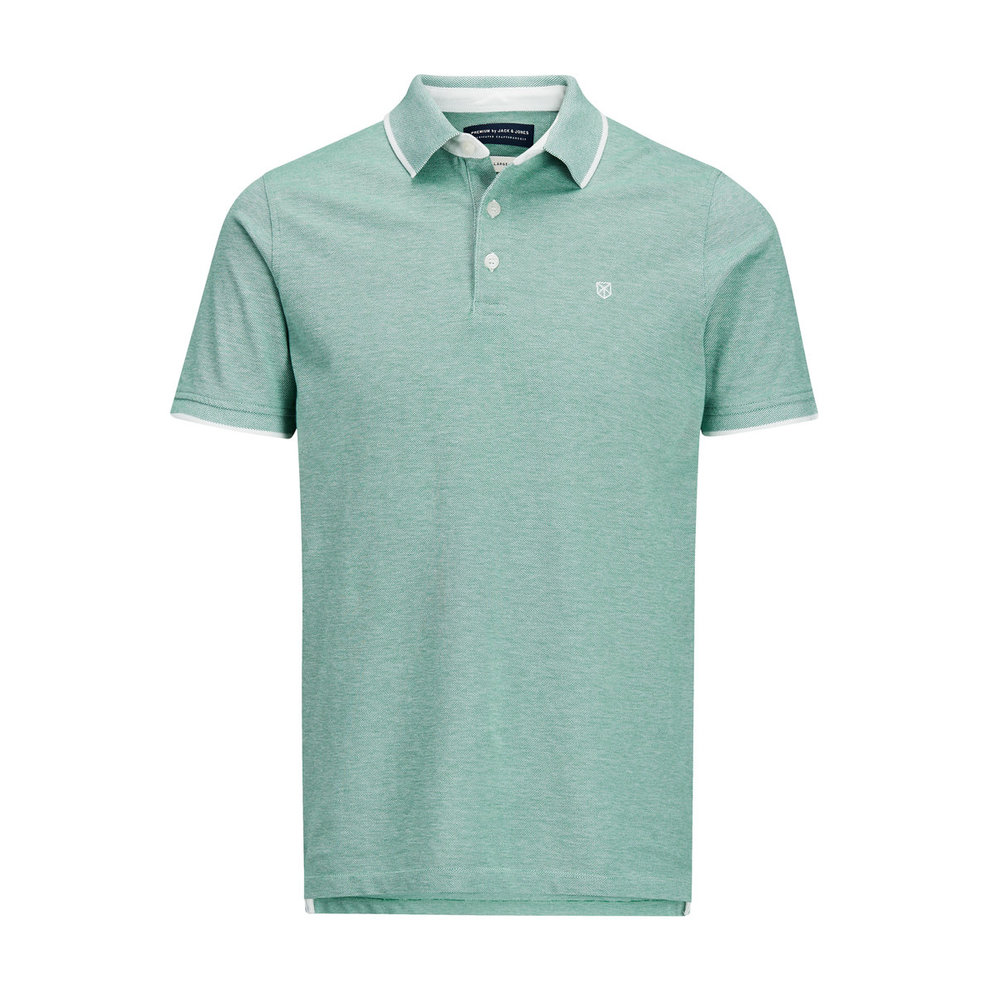 Polo Shirt Cotton Piqué