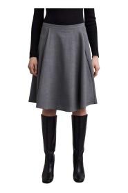 Cassis Skirt