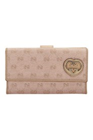 Canvas Lovely Long Wallet