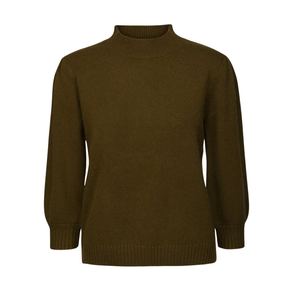 MInus andria knit pullover | Spøtted