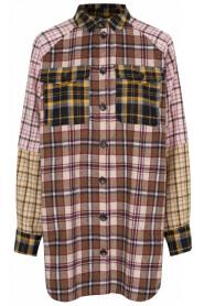 Pechelo Shirt Jacket - Mix