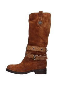 0060 Boots Under the knee