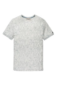 Cast Iron T-Shirt AOP CTSS192314