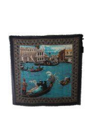 Venice Wrap Cashmere Shawl