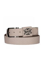 Carolina Leather Belt Bælter 41907/4047