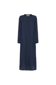 Adalie Cotton Basic Long Kaftan