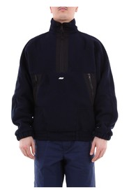2740MM04X195503 Sweatshirt With Zip
