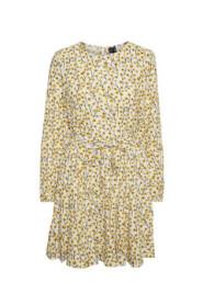 Cally Ls Short Dress