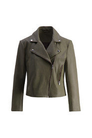 Kendra Leather Jacket