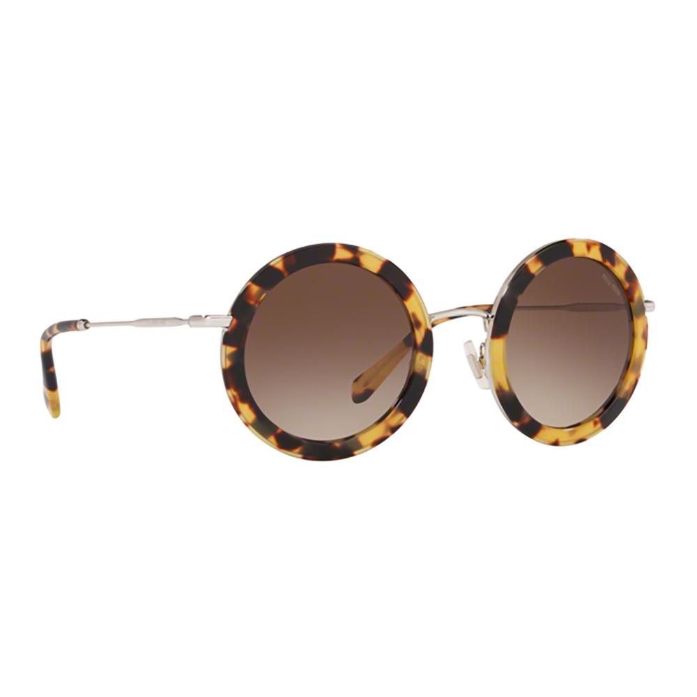 Miu Miu brown Glasses Miu Miu