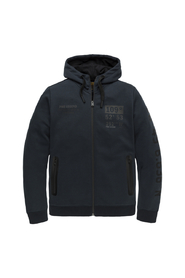 SWEAT HOODED INTERLOCK