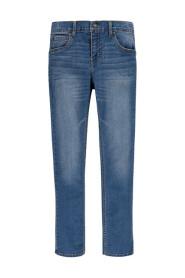 510 Skinny Fit Eco Warm Jeans