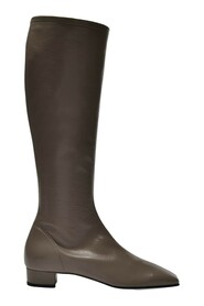 Edie Boots  Leather