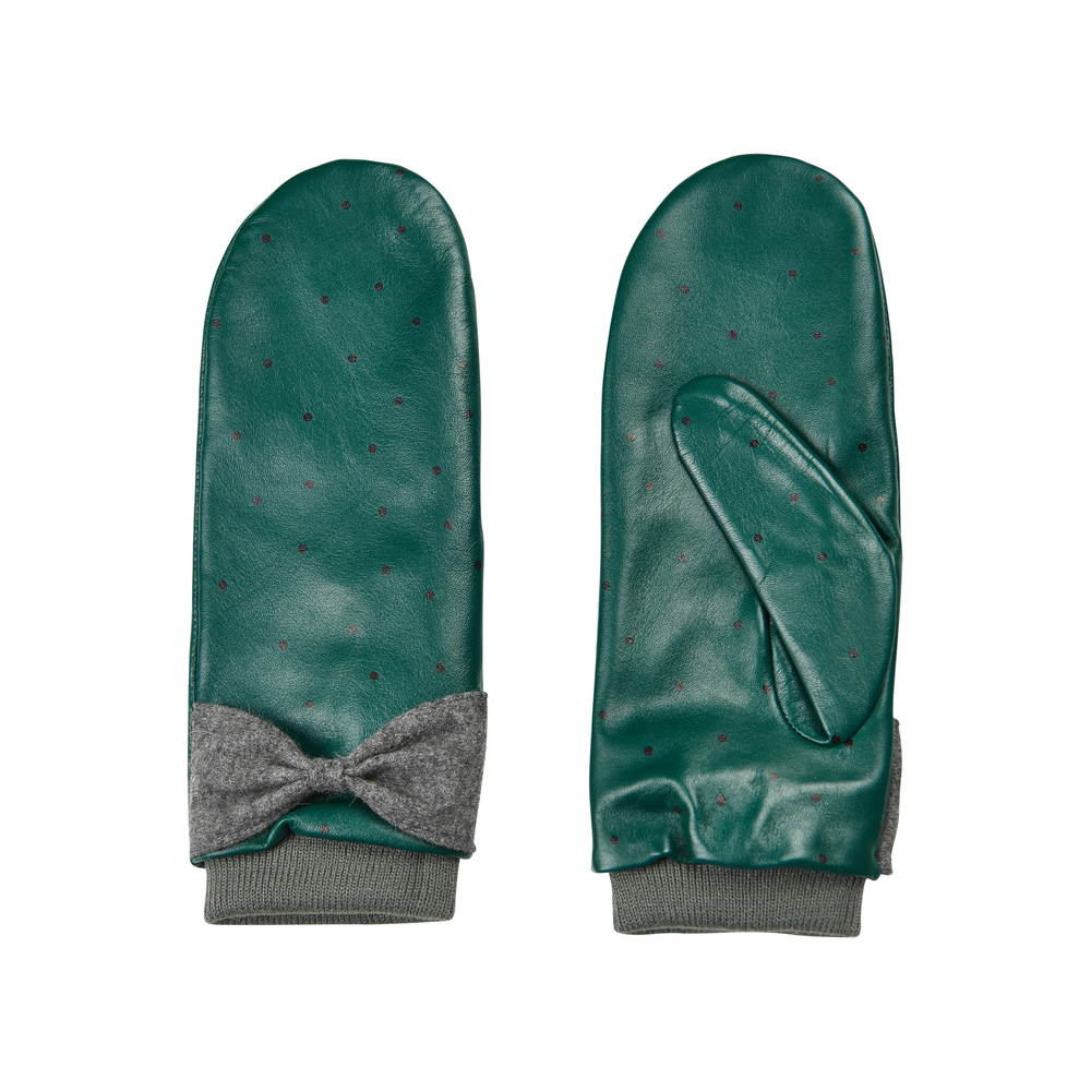 GARIN LEATHER GLOVES