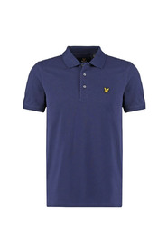 Slim Stretch Polo Shirt