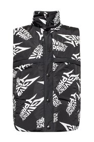 Two-layered vest