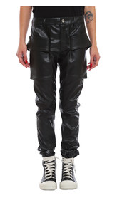 DRKSHDW Easy Creatch Cut Pants
