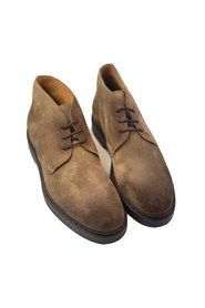 Boot - Chukka Boot