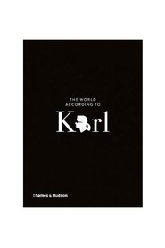 Book The World According To Karl