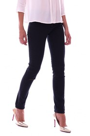 260 SKINNY CON ROTTURE JEANS