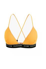 Triangle Bikini Top Sunrise
