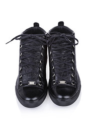Classic Arena High Top Sneaker Leather Calf Spain