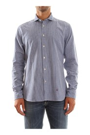 AT.P.CO A156FRANCIA A0251 SHIRT Men Light blue