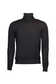 Ciclista Turtle Neck Wool