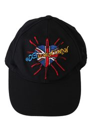 LovesLondon Embroidered Baseball Hat
