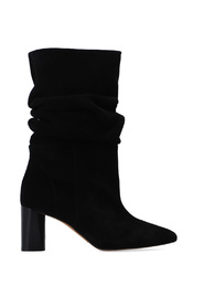 Cynar heeled ankle boots