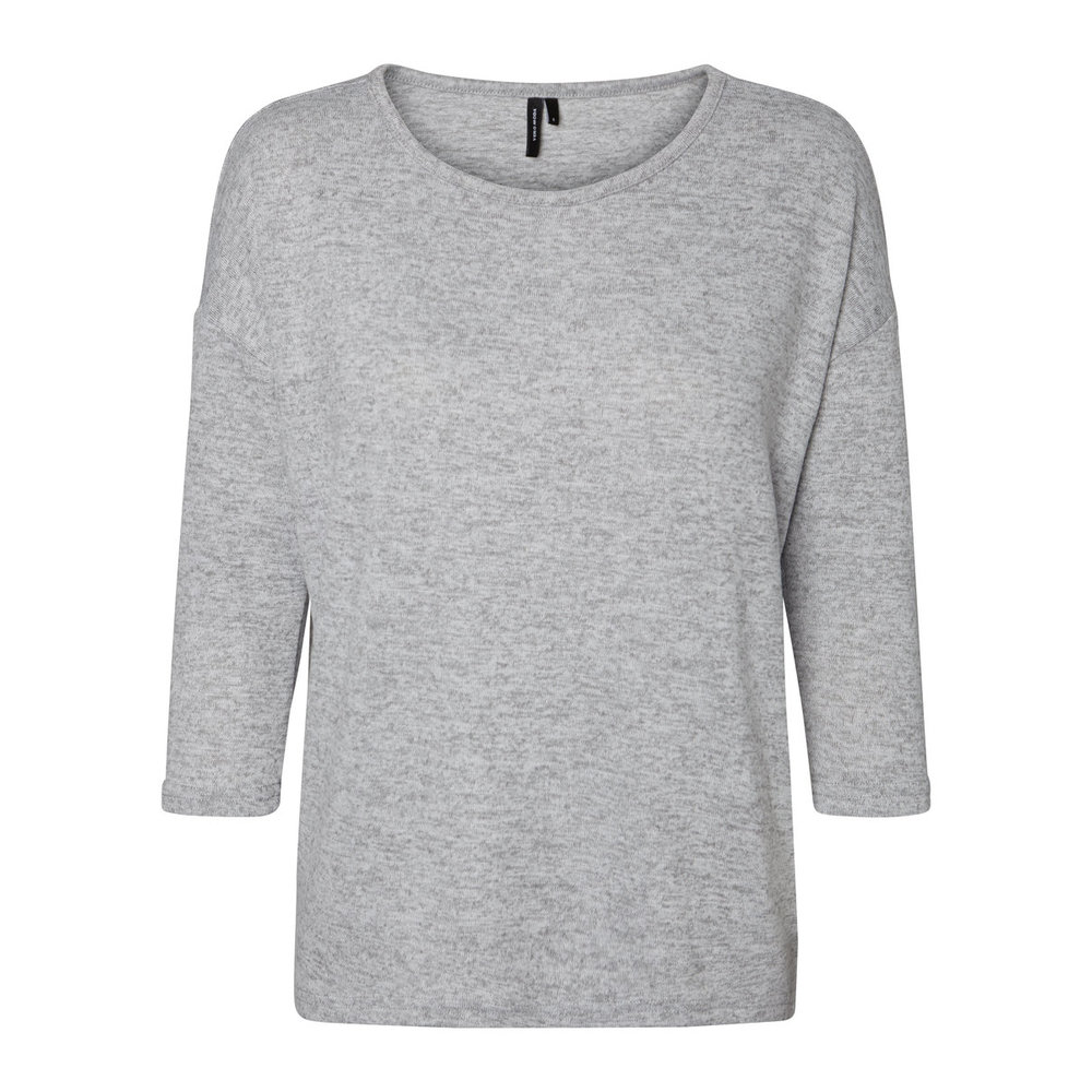 3/4 sleeved blouse Casual