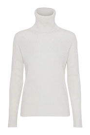 Polo Sweater Cashmere Mila