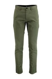 Slim fit Schino-Moderne bukser