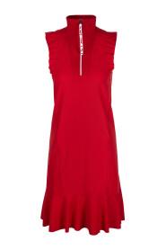 Marccain Sports - KS 2105 J01 - Rood kleed stretch