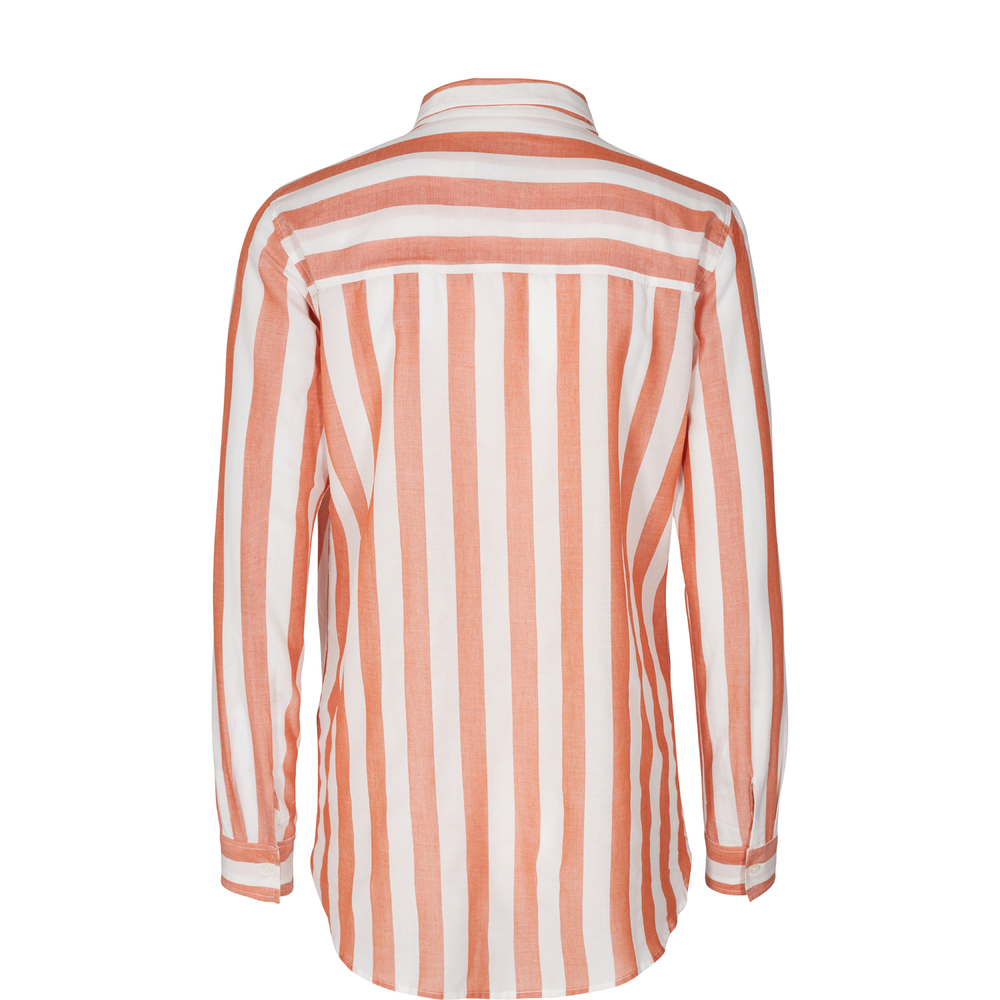 Kayla Stripe shirt