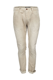 Scotch And Soda Theo Chinos Beige