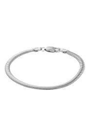 Rocks Snake Bracelet