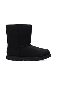 Classic Weather Short snow boots