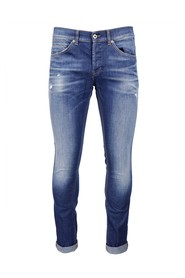 Jeans UP232 DS0145 AZ1